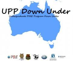 UPP Down Under