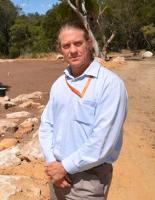 David Beharrell