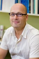 Wolfgang Gernjak, Ph.D.