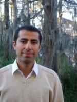 Amir AghaKouchak, Ph.D.