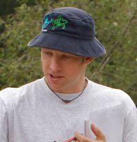 Darren Bos, Ph.D.