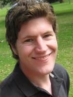 David McCarthy, Ph.D.