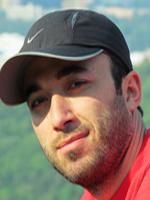 Ali Mehran