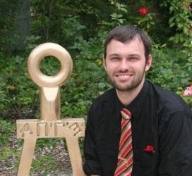 Ronald Domholdt